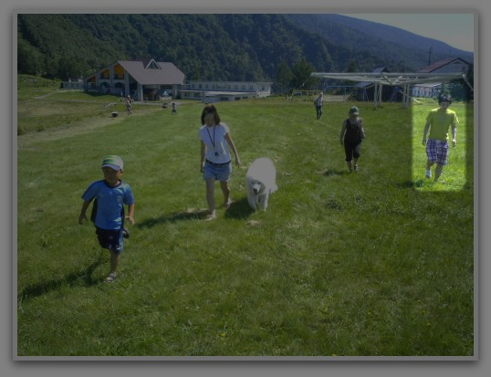 オンラインで写真や画像を編集できる無料サービス Picnik + BlurHighlight