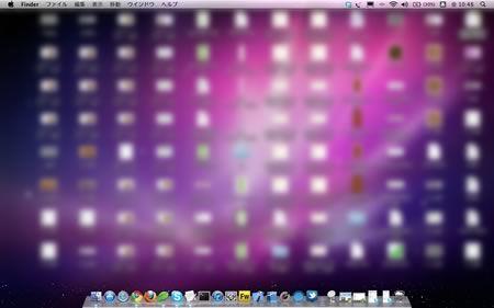 超速デスクトップ整理術